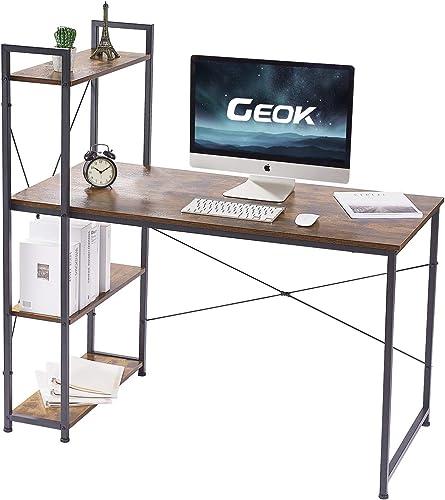 GEOK Computer Desk 47 Inch