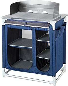 Brunner Campingbedarf Campingschrank Mercury - Mobiliario ...