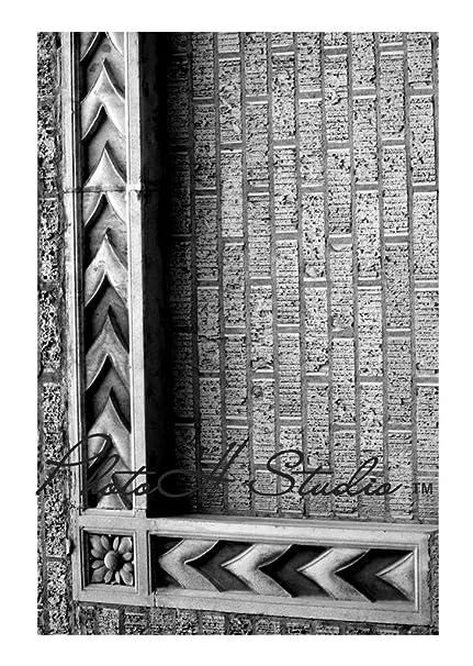 Amazon Letter L Photograph Alphabet Art Print 4x6 By Phot Oh