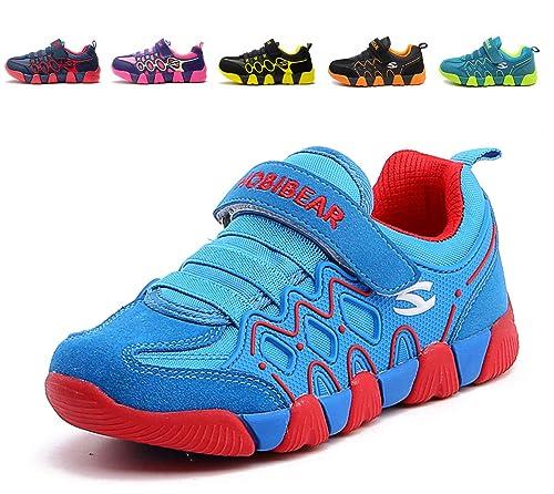 sale retailer 6567d 748d6 AARDIMI Sneaker Kinder Schuhe Jungen Sportschuhe Kinder ...