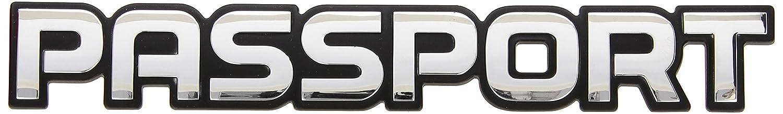 Honda Genuine 8-97103-479-1 Emblem