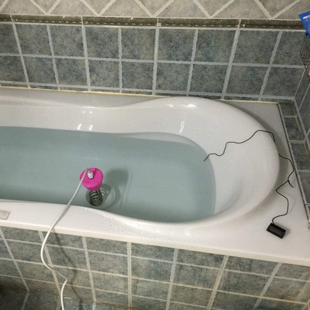 2000W bañera bañera Calentador de Alta Potencia Caldera de Agua ...