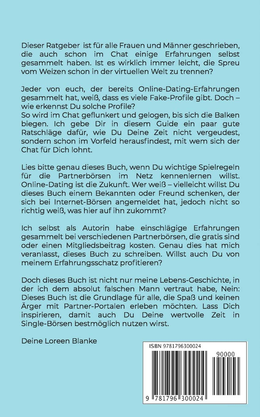 Verwundbare Online-Dating