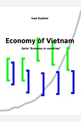 Economy of Vietnam (Economy in countries) Kindle Edition