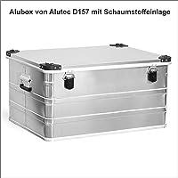 D157 - Caja de aluminio (157 L)