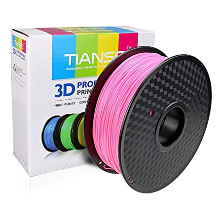 Lorenlli Fit TIANSE Suministros 3D Filamento PLA 1.75 mm ...