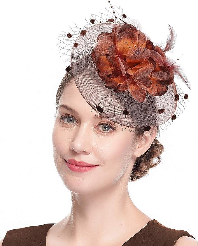 White Fascinator Diner En Blanc Headpiece Derby Hat White Wedding Veil Tea Party Hat All White Party Bridal Fascinator Headband