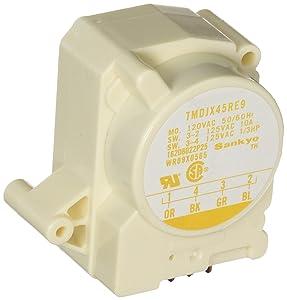 GE WR9X565Defrost Timer