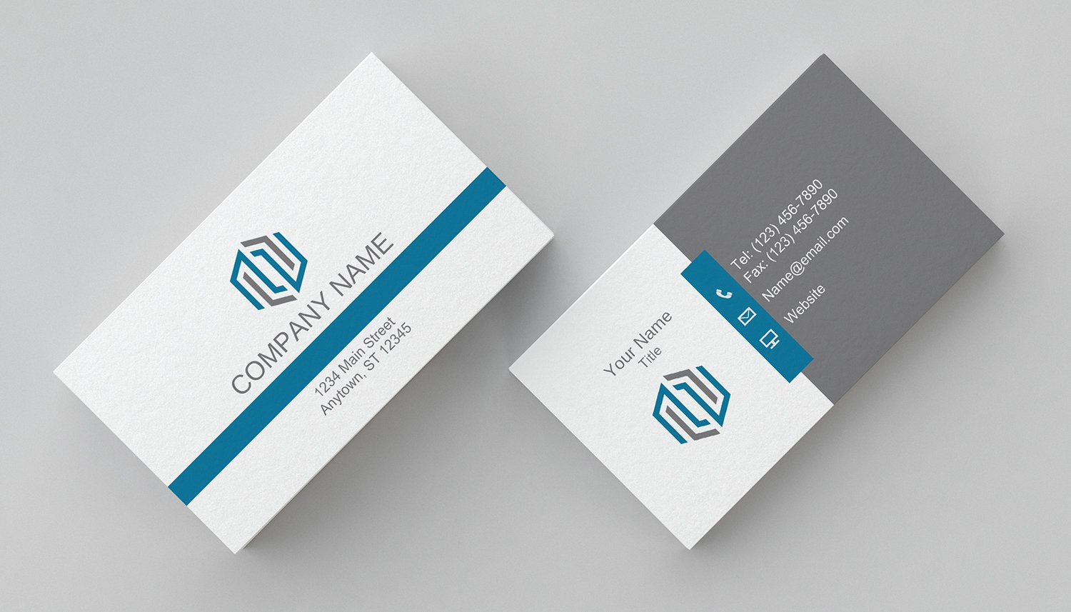 Amazon Double Sided Business Cards 1000 Qty 14pt Gloss
