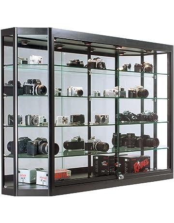 354748bab2 Display Cases, Risers & Cubes: Amazon.com