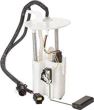 Amazon Com Spectra Premium Sp2285m Fuel Pump Module For Ford Automotive