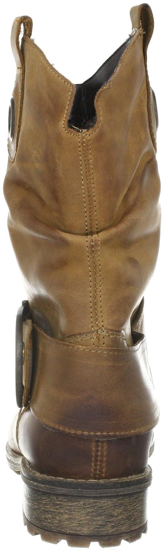 Remonte Remonte Remonte Dorndorf Damen Remonte Cowboy stiefel 1fe3af