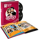 Grease Collection 40° Anniversario: Edizione Speciale YearBook (DVD + Blu-Ray)