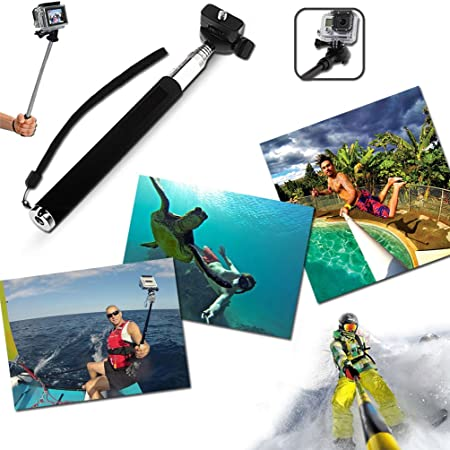 Xtech GOPRO HERO CAMERA ACCESSORIES KIT product image 5