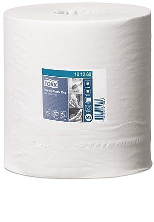 Tork CL128 Centrefeed limpiaparabrisas dispensador de recambio, blanco (Pack de 6): Amazon.es: Industria, empresas y ciencia