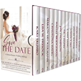 Save the Date: A Limited-Time Christian Romance Collection