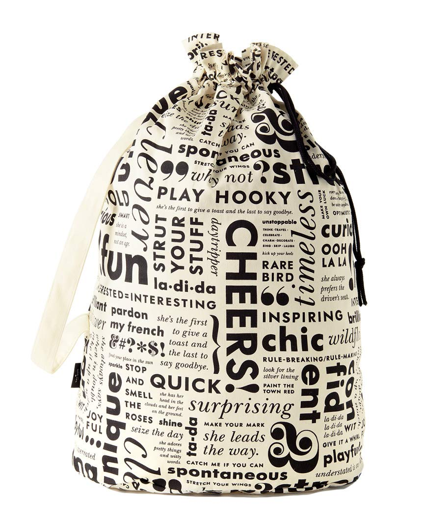 Kate Spade New York Laundry Bag