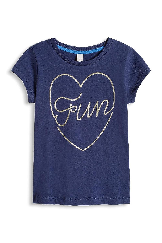 Esprit Fun TS - T-Shirt - Fille