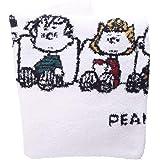 (ジェラートピケ)gelato pique PEANUTS ジャガードブランケット パジャマ ルームウェア ジェラピケ