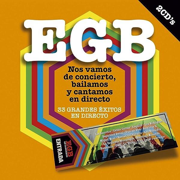 Varios -Egb. Las Tardes De Guateque: Varios, Varios: Amazon.es: Música