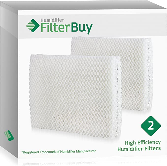 Vornado MD1-0002 Replacement Humidifier Wick 3 Pack of 2
