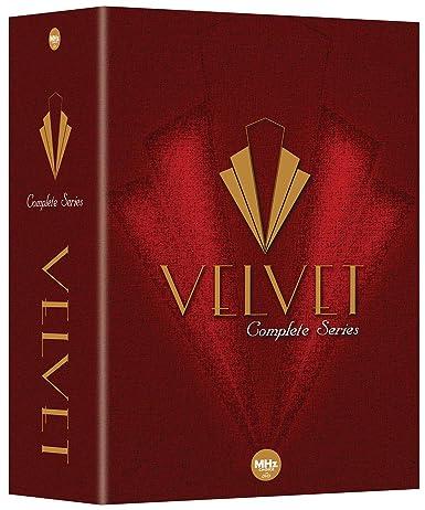 Velvet: The Complete Series