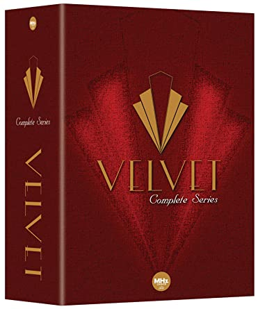 Velvet: The Complete Series