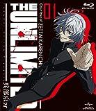 THE UNLIMITED 兵部京介 01(初回限定版) [Blu-ray]