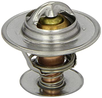Amazon.com: Gates TH11287G1 Coolant Thermostat: Automotive