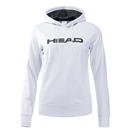Head 814556 – Rosie Hoody w White/Anthrazit