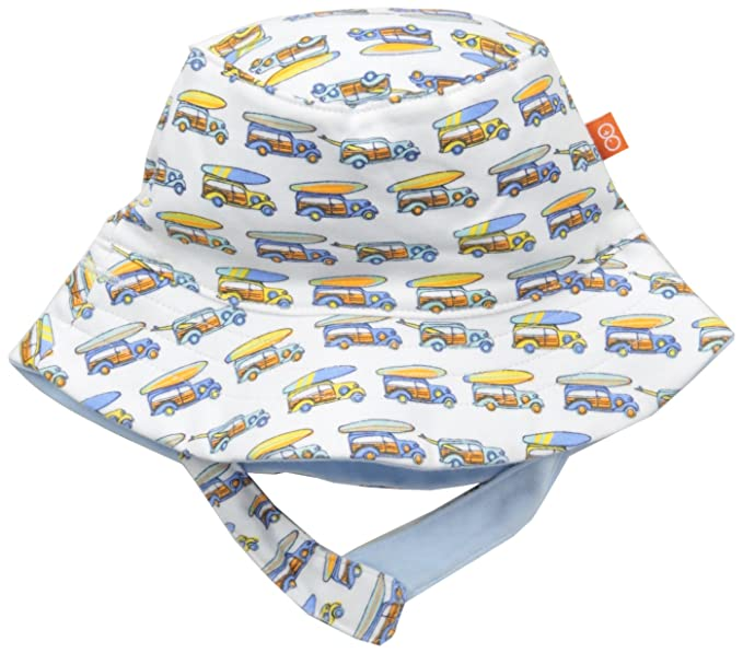 eee8a2ad8 Amazon.com: Magnificent Baby Baby Boys' Magnetic Reversible Bucket ...