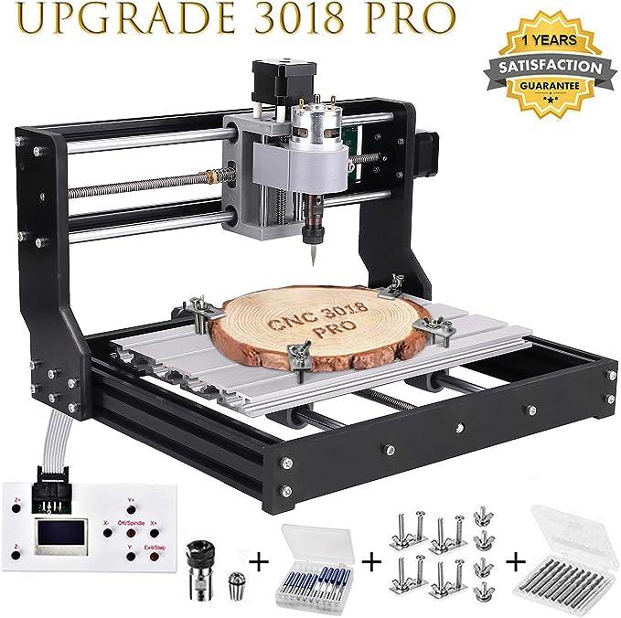 Fresadoras Máquina laser engraving machine