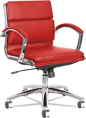 Alera ALE Neratoli Low-Back Slim Profile Chair
