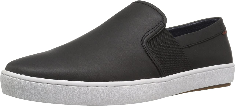 ALDO Men's Trempe Slip-On Loafer, Black