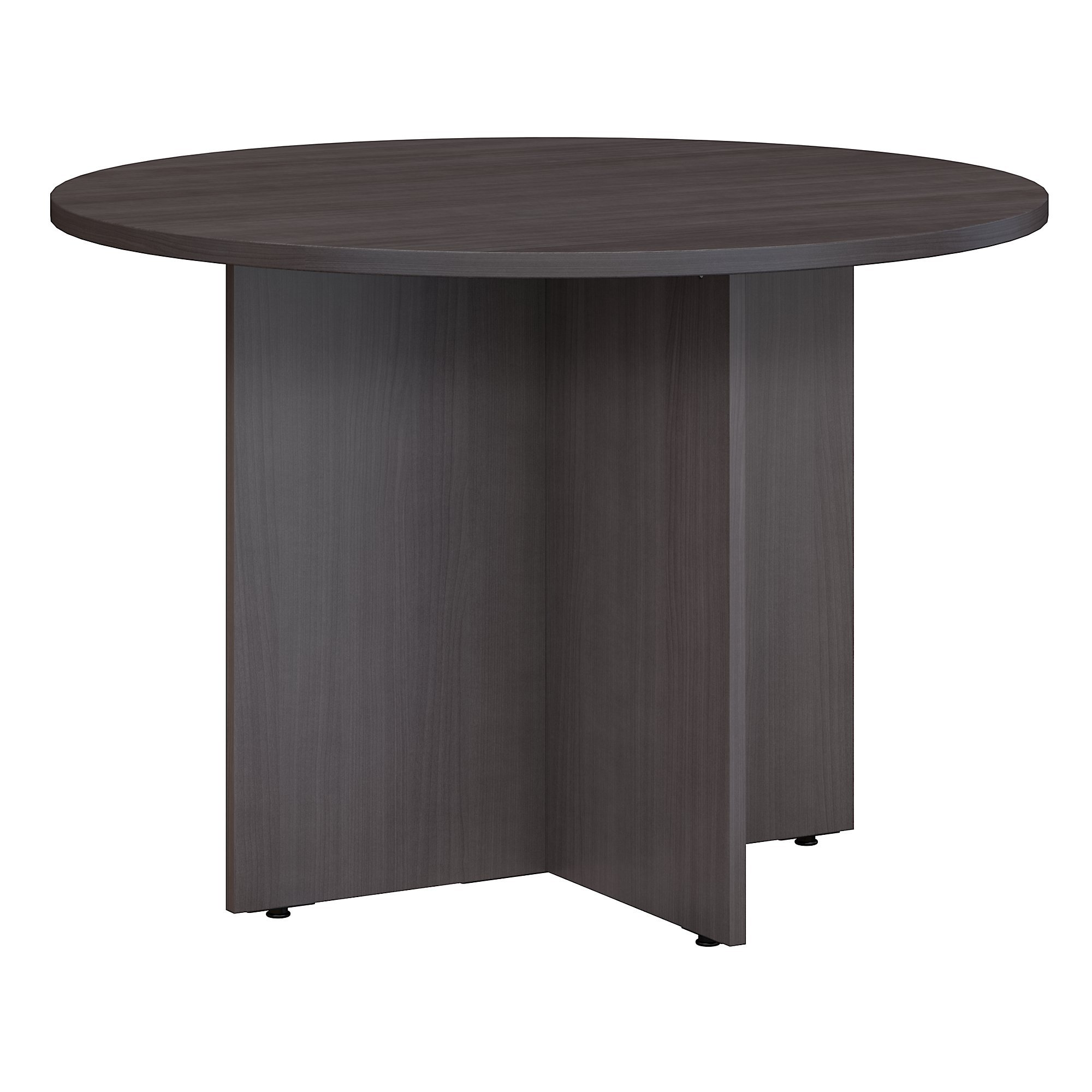 Bush Business Furniture 42W Round Conference Table