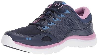 bafa53bcbc67 Ryka Women s Element Walking Shoe