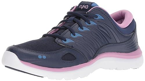 1439cc053ac63 Ryka Women's Element Walking Shoe