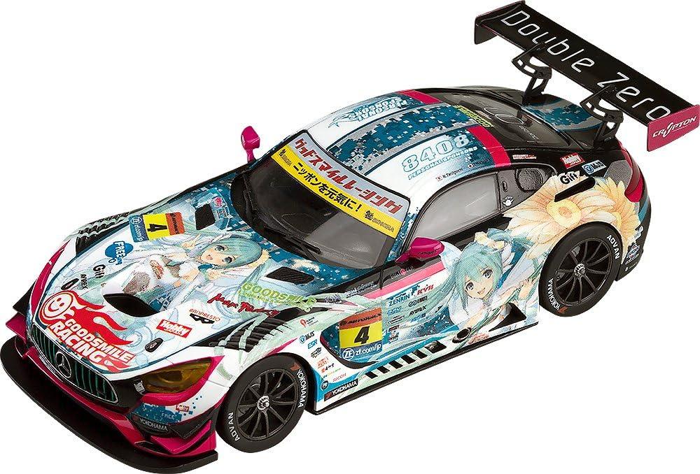 Good Smile Hatsune Miku Gt Project Model Kit Diamond Comic Distributors us toys DCME7 NOV178280