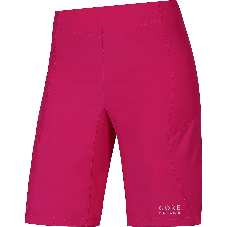 TSBFLO GORE BIKE WEAR Women/'s Mountainbike Shorts Stretch Size 36 POWER-TRAIL LADY Shorts GORE Selected Fabrics Super-Light Jazzy Pink//Giro Pink