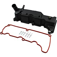 Right Side Engine Valve Cover with Gasket & Mounting Bolt Set For Ford Explorer Sport Trac Ranger 4.0L 245 SOHC Mercury…