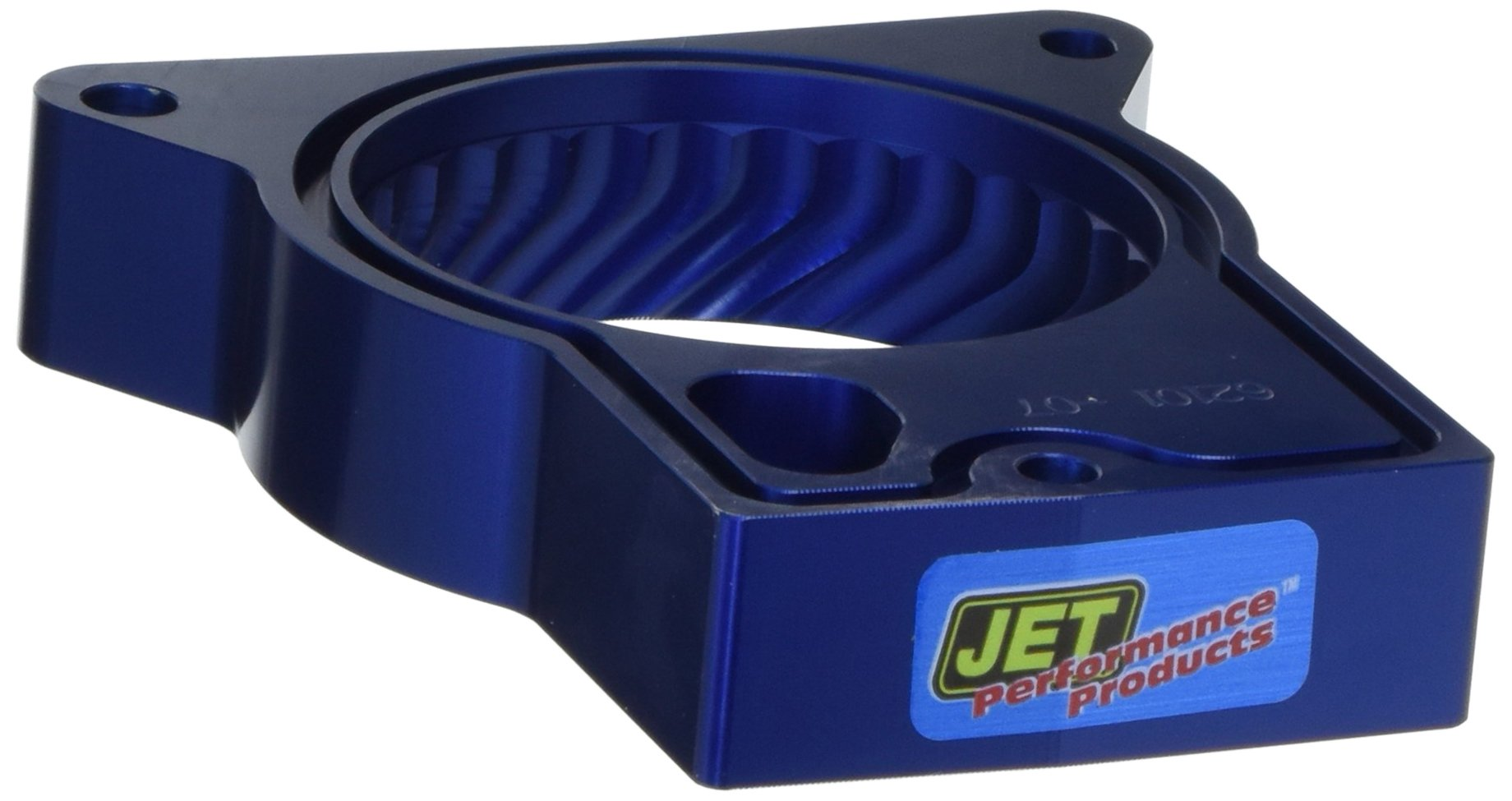 Jet 62101 Powr-Flo TBI Spacer by Jet Performance
