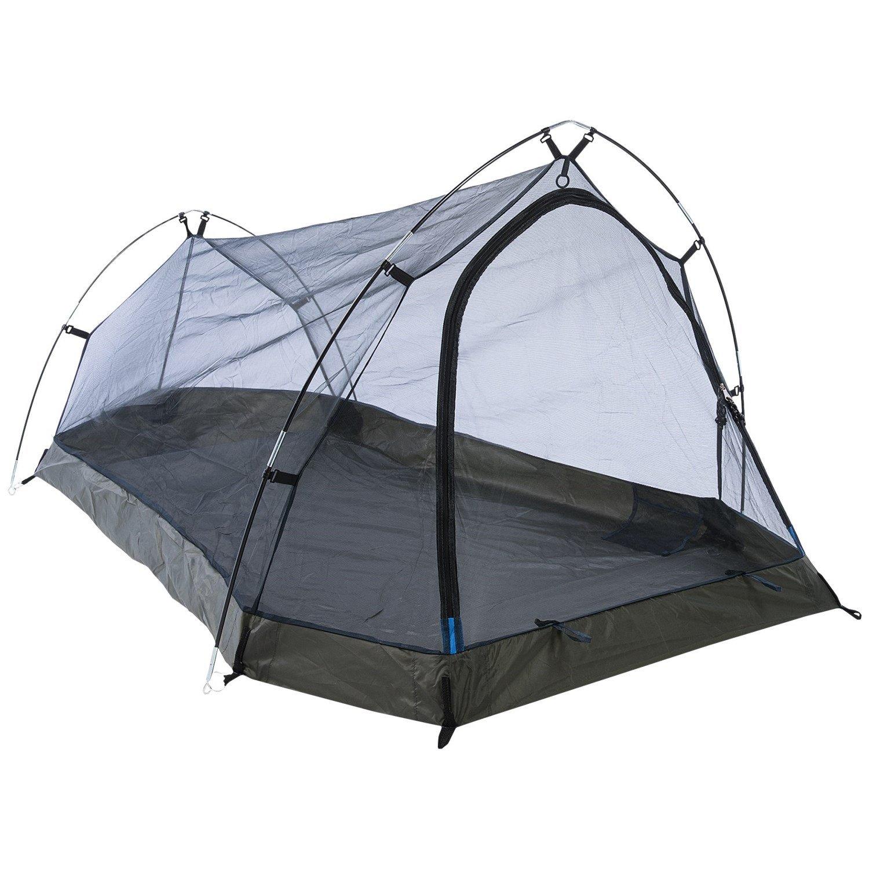 Amazon.com  4011820 Alpine Mountain Gear Solo Plus Tent - Blue  Sports u0026 Outdoors  sc 1 st  Amazon.com & Amazon.com : 4011820 Alpine Mountain Gear Solo Plus Tent - Blue ...