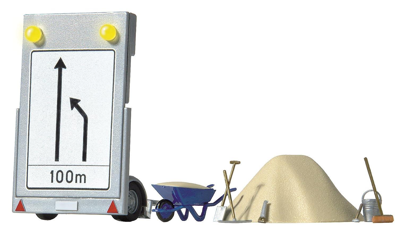 Busch Señal de modelismo ferroviario H0 5930