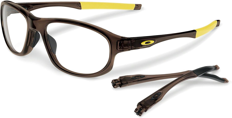 Oakley OX8048-0354 Crosslink Strike (54) Eyeglasses Bark