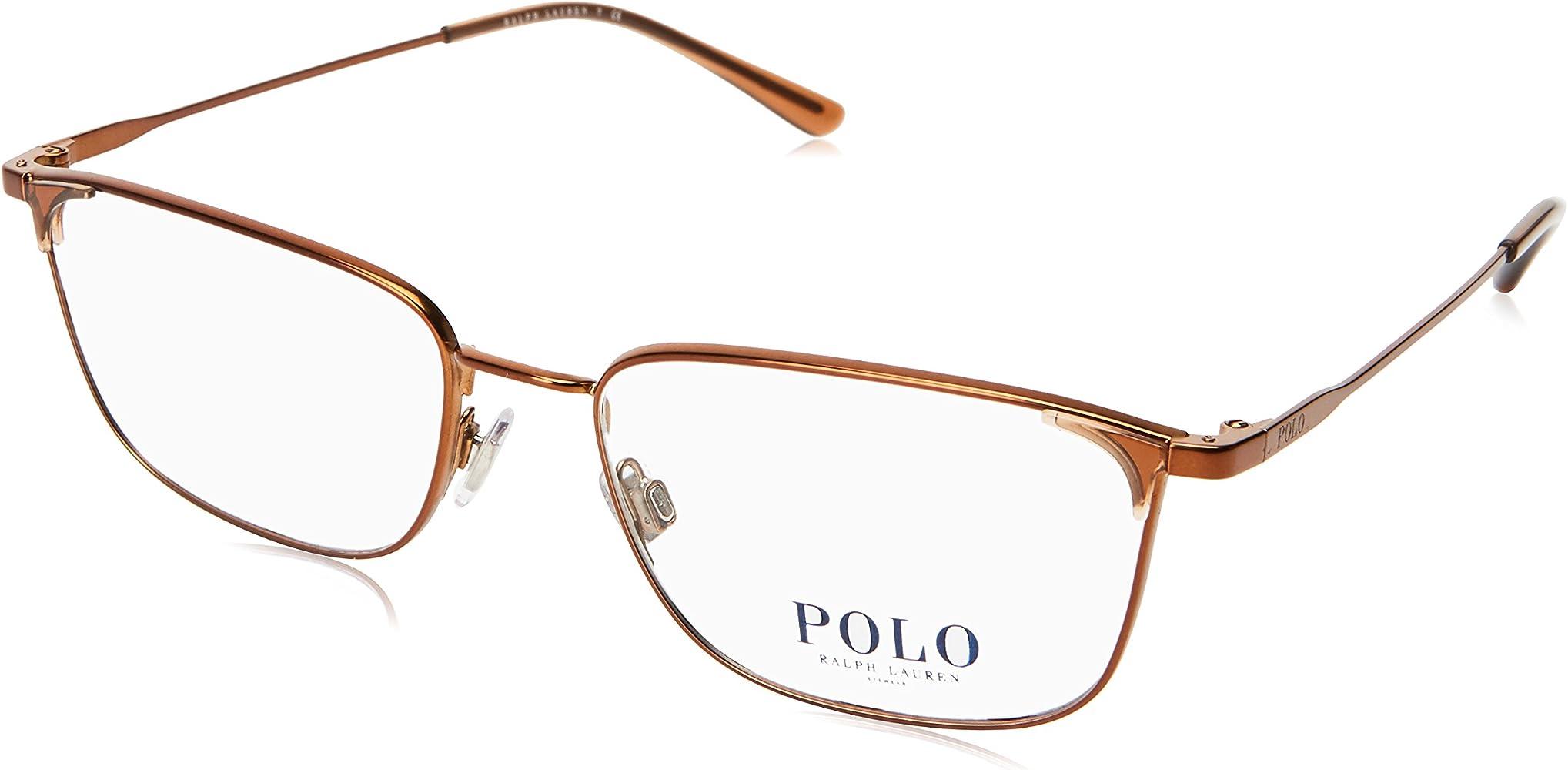 Polo Ralph Lauren 0PH1173, Monturas de Gafas para Hombre, Marrón ...