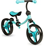 smarTrike Toddler Balance Bike 2,3,4,5 years old - Lightweight & Adjustable kids Balance Bike, Blue, Small, Model Number…