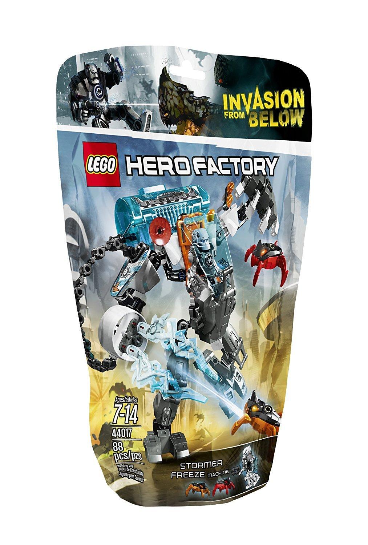 LEGO Hero Factory 44017 Stormer Freeze Machine [並行輸入品]   B01HKN9GLI