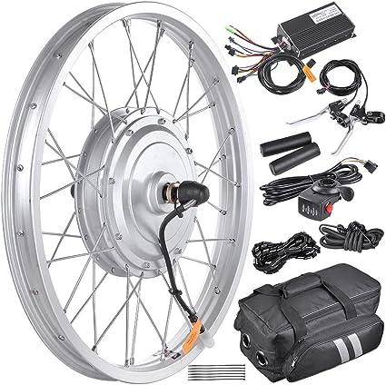 Amazon.com: AW Kit de armazón de rueda delantera para ...