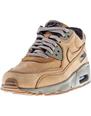 the latest cd0c9 48ae9 Nike Air Max 90 GS 943747-700, Sneakers Basses Mixte Enfant