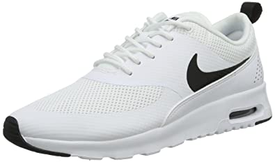 Nike Damen WMNS Air Max Thea 599409-103 Sneaker: Amazon.de: Schuhe ...